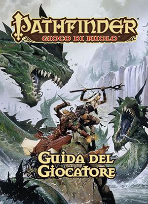 Pathfinder Guida del Giocatore