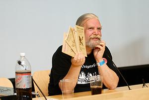 Frank Mentzer