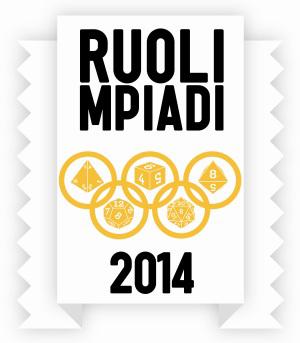 Ruolimpiadi 2014