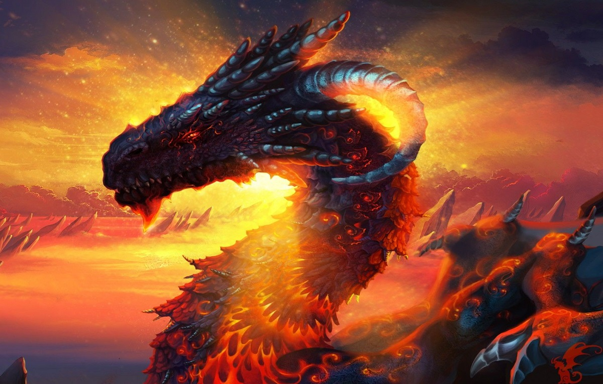 Il Walhalla Testa-di-drago-tramonto-183092-1