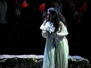 "Daniela Lojarro, dal palco all'avventura fantasy.  ""Chi mi frena...?"""