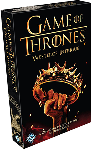 Westeros Intrigues