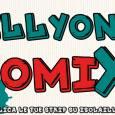 Illyon Comix