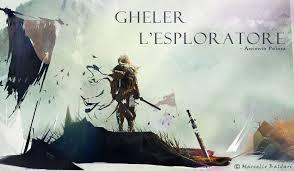 ghaler