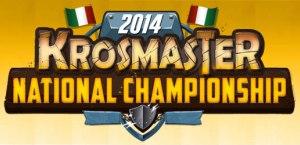 Krosmaster National Championship