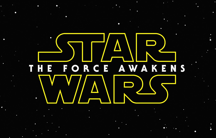 Star Wars Episodio VII: The Force Awakens