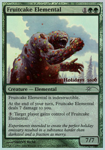 fruitcake elemental