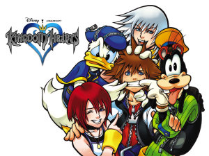 illyon classifiche: kingdom hearts