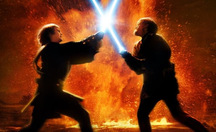 Star Wars Universo Espanso