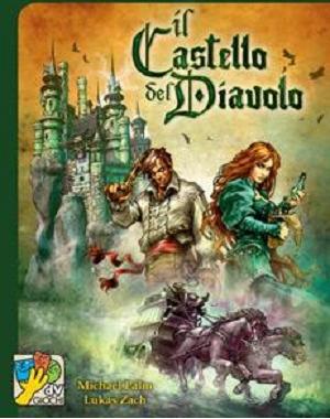 giochi da tavolo fantasy