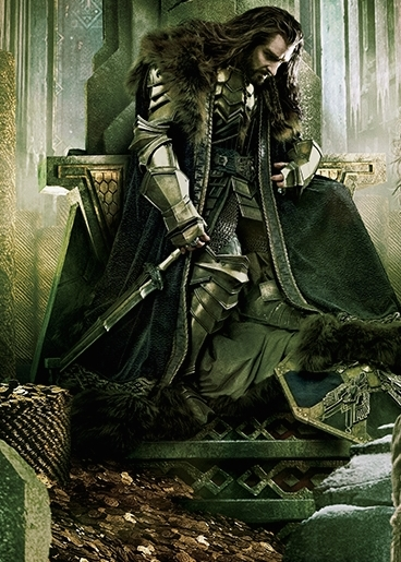 hobbit-battle-five-armies-thorin-bilbo-banner