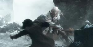 Thorin Azog