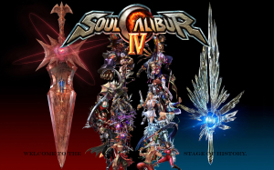 illyon classifiche: soul calibur