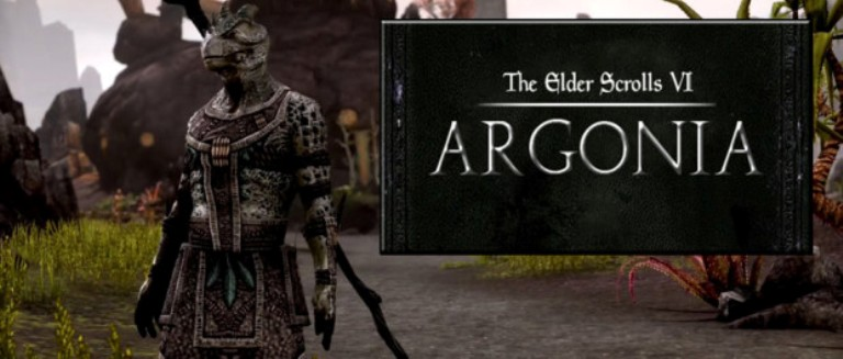 Elder Scrolls Fallout