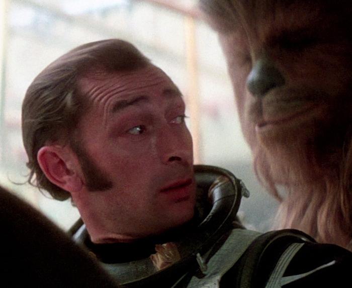 Star Wars Rotta di Kessel