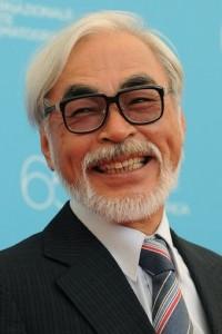 miyazaki - nausicaa