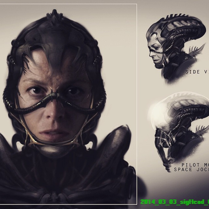 AlienXenoBlomkamp