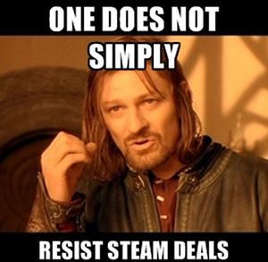 Steam Deals