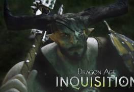 Toro di Ferro, Dragon Age Inquisition