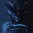 Alien - copertina