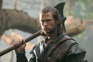 Eric il Cacciatore, detto anche il Thor con l'ascia