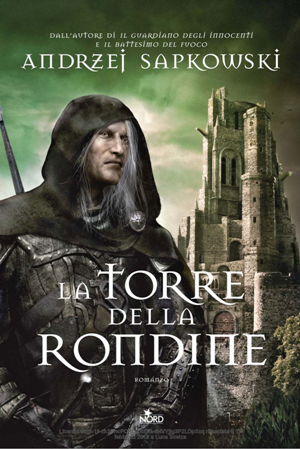 La torre della rondine The Witcher