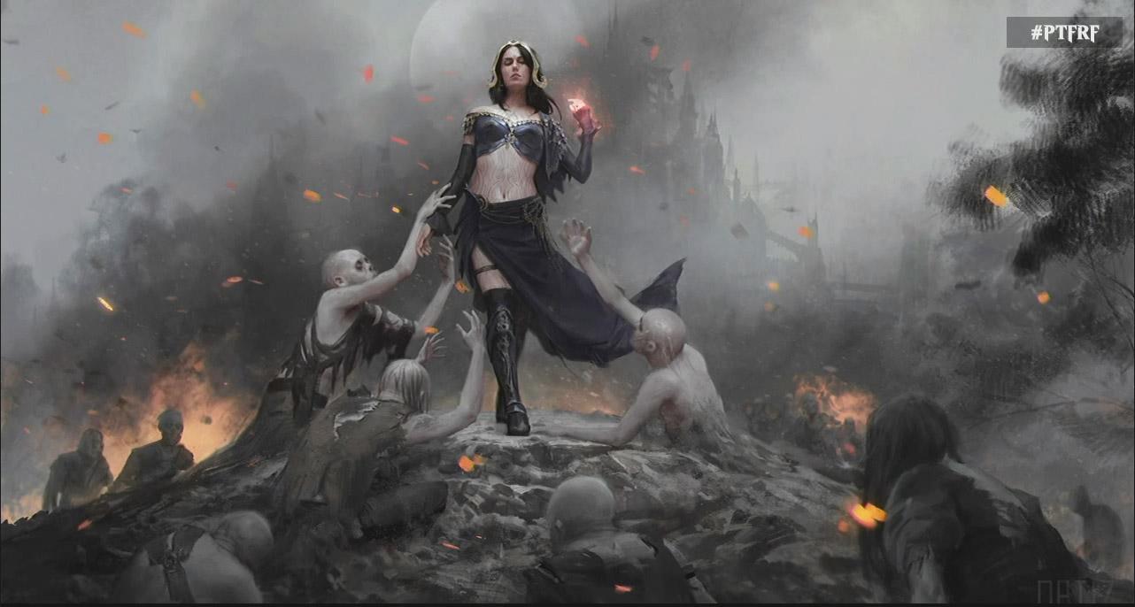 Liliana-Vess-Origins