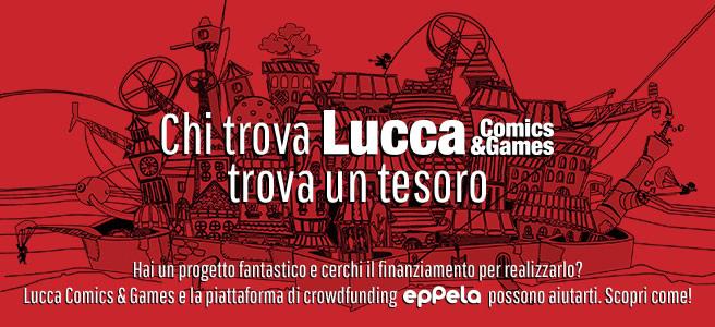 Chi trova Lucca trova un tesoro