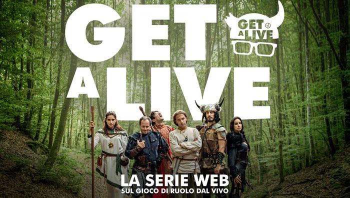Get Alive Web Series
