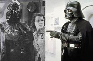 Star Wars: le fonti di ispirazione di Lucas
