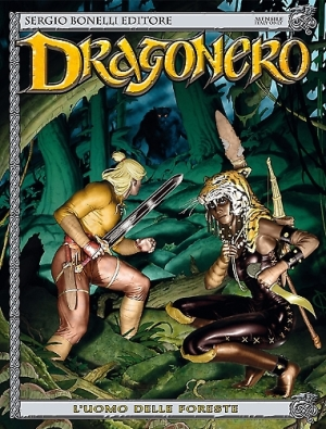 Dragonero 22 recensione
