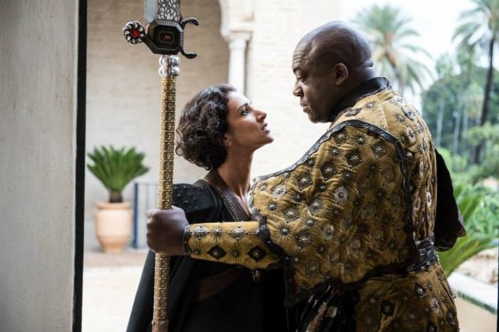 Game of Thrones 5x02 recensione