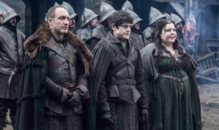 Game of Thrones 5x03 recensione