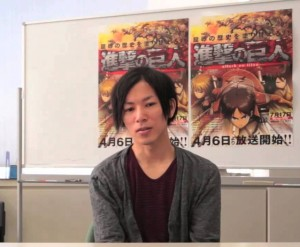 Hajime_Isayama - 1