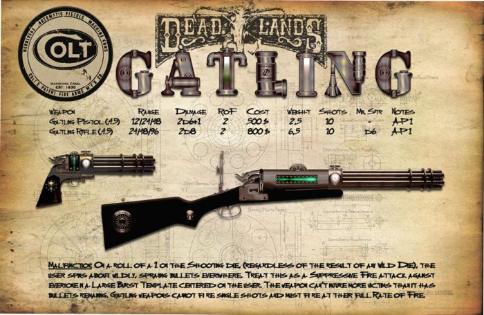 deadlands_reloaded__gatling_guns_by_sadizzm-d659v7t
