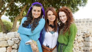the-dovekeepers - 3