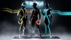 tron ascension