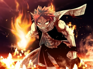 Fairy Tail, lo shonen anime
