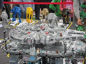 Star Wars Day Milano 2015