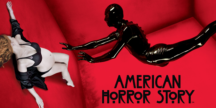 american horror story recensione murder house asylum coven freak show hotel