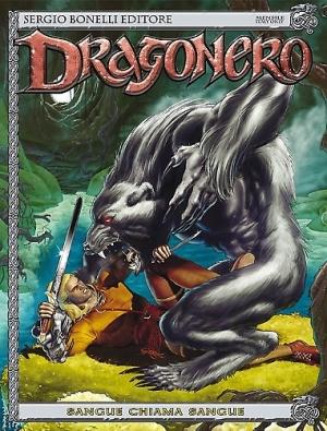 Dragonero 23 recensione