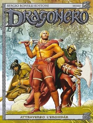 Dragonero 24 recensione
