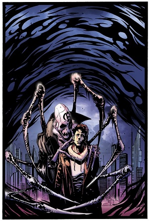 death or alex