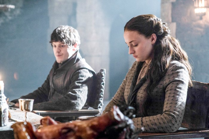 Game of Thrones 5x05 recensione