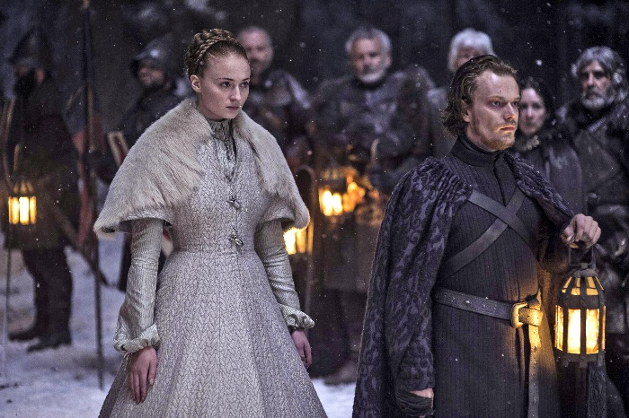 Game of Thrones 5x06 recensione