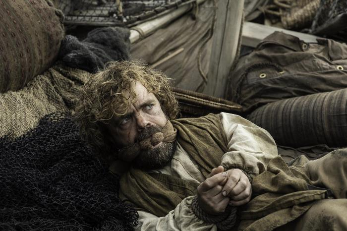 Game of Thrones 5x04 recensione