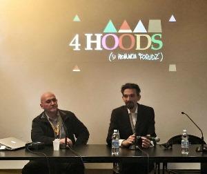 4 Hoods Bonelli Recchioni
