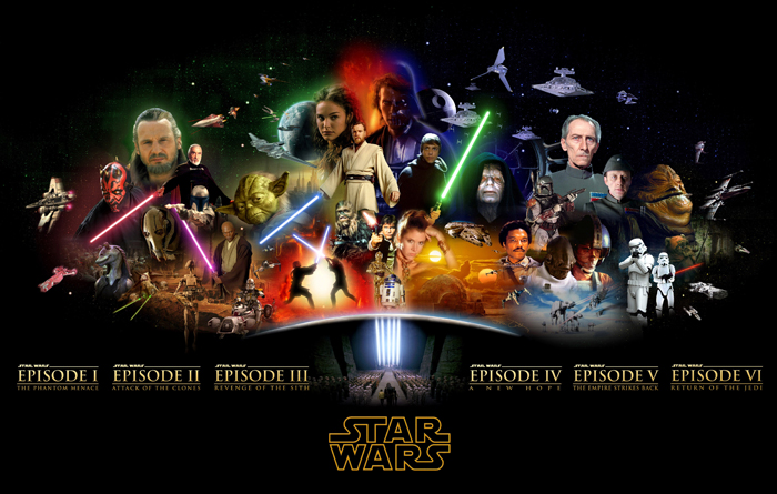 Star Wars 2 K