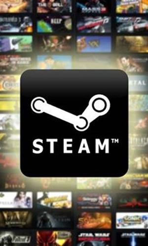 Appunto, Steam!