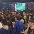 League of Legends, Comicon Napoli 2015